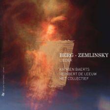 ZZT345. BERG; BUSONI; WEBRN; ZEMLINSKY Lieder