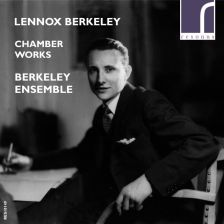 RES10149. L BERKELEY Chamber Works