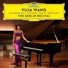 483 6280GH. Yuja Wang: The Berlin Recital