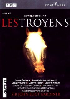 Berlioz Les Troyens – Gardiner