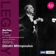 Berlioz Mitropoulos