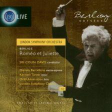 Berlioz Roméo et Juliette