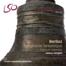 LSO0757. BERLIOZ Symphonie Fantastique