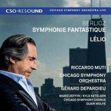 CSOR9011501. BERLIOZ Symphonie Fantastique