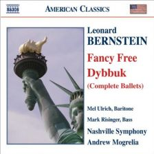 Bernstein Dybbuk; Fancy Free