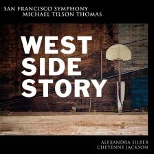SFS 0059. BERNSTEIN West Side Story