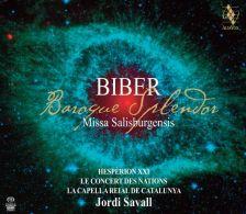 AVSA9912. BIBER Missa Salisburgensis. Battalia