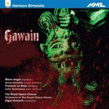 NMCD200. BIRTWISTLE Gawain