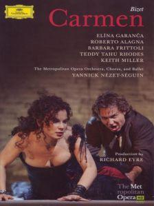 Bizet Carmen – Nézet-Séguin