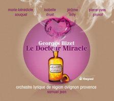 1C1204. BIZET Le Docteur Miracle