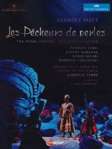 719508. BIZET The Pearl Fishers