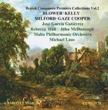 CC9032CD. BLOWER Horn Concerto