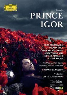 073 5146GH2. BORODIN Prince Igor