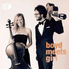 DSL92217. Boyd Meets Girl