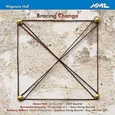 NMCD216. Bracing Change