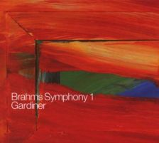 BRAHMS Symphony No 1