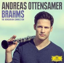 481 1409. Andreas Ottensamer: Brahms, the Hungarian Connection