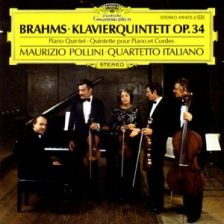 Brahms Piano Quintet