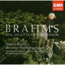 Brahms (Ein) Deutsches Requiem