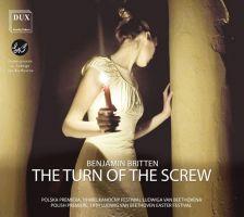 DUX1247/48. BRITTEN The Turn of the Screw