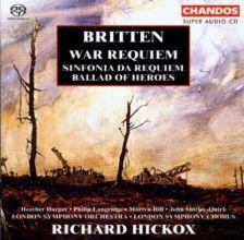 Britten Hickox