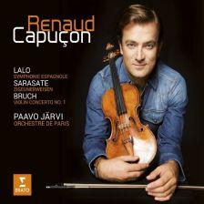 2564 698276. BRUCH Violin Concerto No 1 LALO Symphonie espagnole