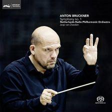 CC72556. BRUCKNER Symphony No 1