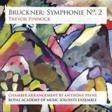 CKD442. BRUCKNER Symphony No 2