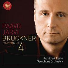 88875 13124-2. BRUCKNER Symphony No 4