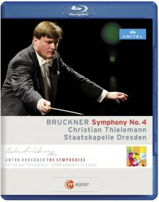 732 604. BRUCKNER Symphony No 4 (Thielemann)