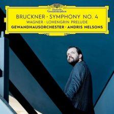 479 7577GH. BRUCKNER Symphony No 4, 'Romantic' (Nelsons)