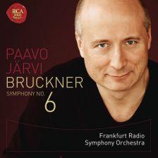 88875 13126-2. BRUCKNER Symphony No 6
