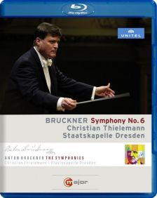738 304. BRUCKNER Symphony No 6