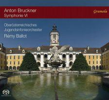 99127. BRUCKNER Symphony No 6 (Ballot)
