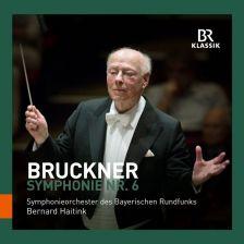 900147. BRUCKNER Symphony No 6 (Haitink)