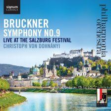 SIGCD431. BRUCKNER Symphony No 9