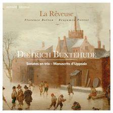 MIR303. BUXTEHUDE Trio Sonatas