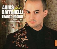 V5333 Arias for Caffarelli Franco Fagioli