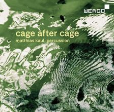WER73202. Cage after Cage
