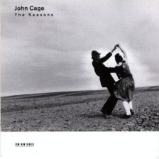 Cage The Seasons