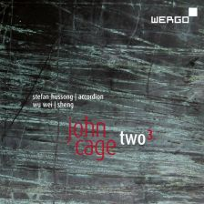 WER67582. CAGE Two3