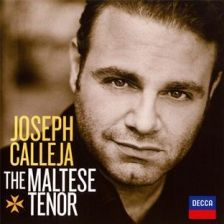 Calleja: The Maltese Tenor