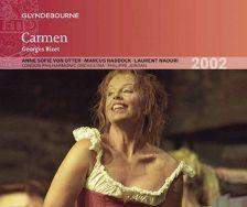 Carmen Glyndebourne
