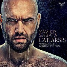 AP143. Xavier Sabata : Catharsis