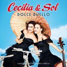 483 2473DH. Cecilia & Sol - Dolce Duello