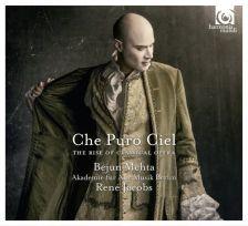 HMC90 2172. Che Puro Ciel: The Rise of Classical Opera. Bejun Mehta