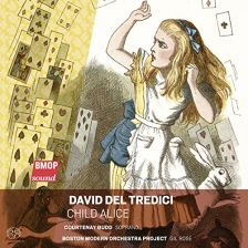 1056. TREDICI Child Alice