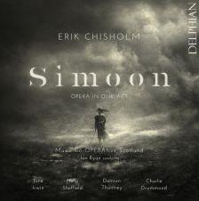 DCD34139. CHISHOLM Simoon