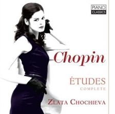 PCL0068. CHOPIN Complete Etudes