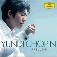 481 1910. CHOPIN Complete Preludes
